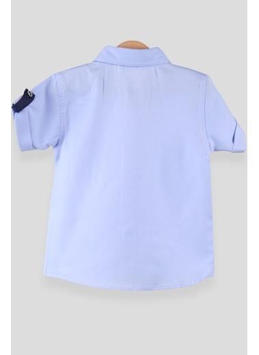 Breeze Gömlek Mavi
